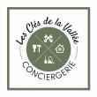 Les Clés de la Vallée: conciergerie, linge, nettoyage, remise de clé, kits accueil, maintenan